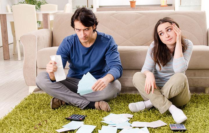 Имущество супруга при банкротстве физического лица